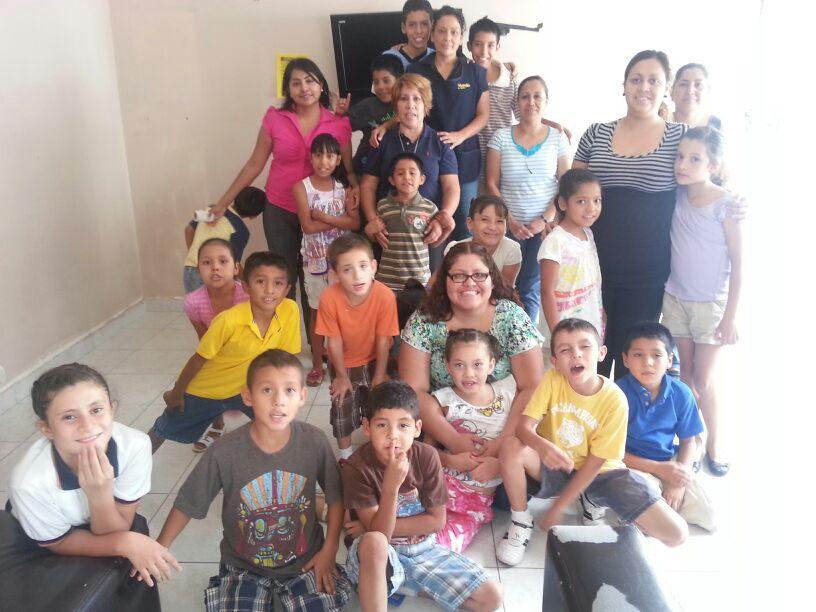 Casa Hogar Abrázame A.C. | Redes OSC Coahuila