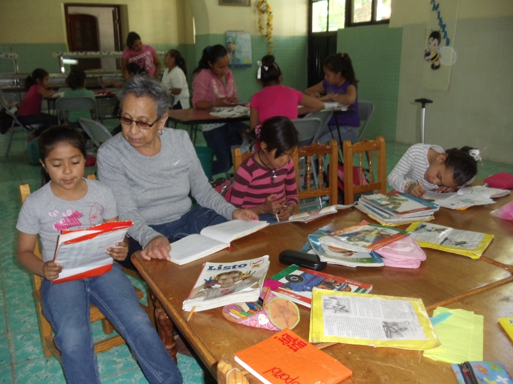 Casa Hogar Quinta Manuelita A C Redes Osc Coahuila